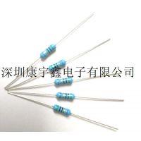 厂家直销精密电阻/金属膜电阻MF