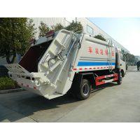 安徽省压缩垃圾车生产厂家电话15897612260