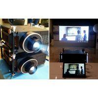 激光工程投影机 河南总代理 NEC工程机 工程机多少钱