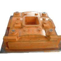 供应大型机械铸造木模加工