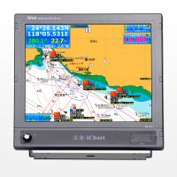 HM-5917 自动识别系统 避碰仪 AIS船载通导17英寸带证书