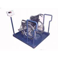 带打印轮椅秤供应 国产不锈钢轮椅秤多少钱