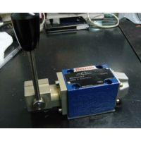 REXROTH力士乐液压阀4WEH22U7X/6HG24N9ETK4/B10特价