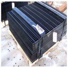 加油站排水沟盖板规格 车库沟槽盖板定制