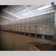 专业生产消防水箱 镀锌水箱 玻璃钢水箱 SMC 河北华强
