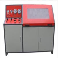 高低温阀高低压电磁阀门耐压气密性试验机海德诺阀门厂配件厂