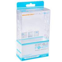 透明迷你小号塑料盒「万利科技」www.jiaohechang.cn 成都pvc包装盒