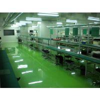 豫信地坪主营事防尘防静电地板防腐蚀工程设计企划施工为一体为高新技术企业