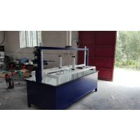无缝钢瓶气瓶气密性试验机检测设备济南海德诺
