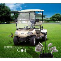 专业生产朗迈2座LM3022G电动高尔夫球车 出口品质 仅充电 颜色可定制