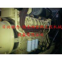 宁波潍柴发动机/发电机组白烟大是什么原因