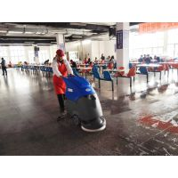 威海迷你洗地机,威海餐厅洗地机,从此再无清洁压力