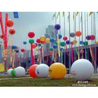 柳州气球气拱门租赁 庆典空飘租赁尺寸