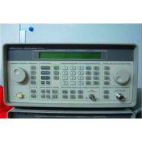 陈先生长期回收惠普HP8657A射频信号源等型号HP8657A