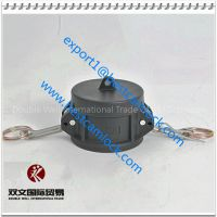 PP Quick Disconnect Couplings typeDC