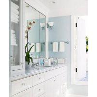 7种清爽卫浴收纳方法适合简约型卫生间
