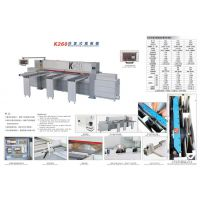 木工机械数控裁板机,木工数控裁板锯,木工往复式数控裁板锯机