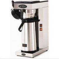 QUEEN皇后大容量蒸馏式咖啡机手动加水Thermos M