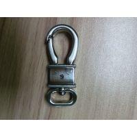 钥匙扣,拉丝效果,高端品质,厂家直销,批发
