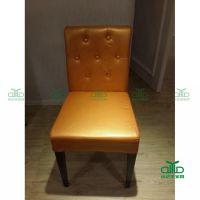 现代餐厅桌椅 金属骨架 特色餐厅餐椅 量身定制餐椅厂家批发 欢迎定做