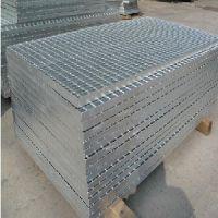 【诚信交易】河北热镀锌钢格板厂家 恒飞热镀锌钢格板价格