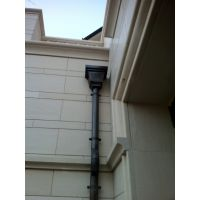 上海振协金属屋檐天沟、屋檐排水槽、屋面天沟做法、上海振协厂家