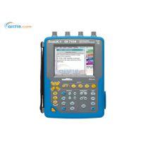 供应OX7104法国CA便携式隔离通道示波器