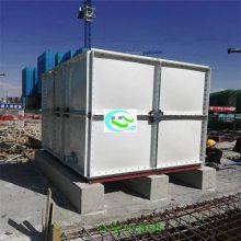4吨 8吨 16吨不锈钢水箱 软化水箱生产厂家-石家庄碧通环保水箱安装批发
