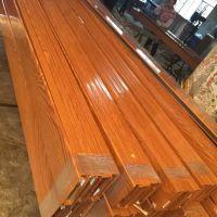 现货供应304不锈钢方管 建筑栏杆不锈钢装饰管厂家 拉丝圆管