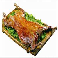 供兰州安宁烤全羊和和平美味烤全羊特点