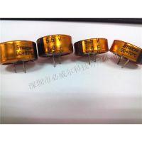 KORCHIP 5.5V1F 纽扣超级电容C-type/DCL5R5105
