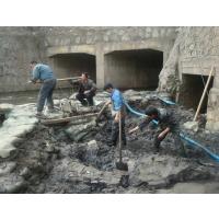 成都专业清淘化粪池 隔油池清理速度快收费低 成都市政管道清理疏通价格
