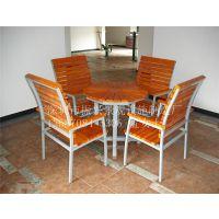 振兴户外桌椅,经济实惠 风格多样 咖啡厅桌椅直销厂家