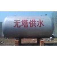 临潼智能无塔供水设备 二次加压无塔泵卓瀚ZH-5326