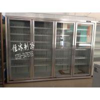 湛江便利店冷柜展示柜哪里有卖?恒冰制冷BLG-2900A4Y