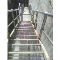 复合格栅板|镀锌格栅板(图)|船舶格栅板
