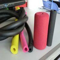 九纵彩色橡塑管颜色丰富 多种选择任您挑选