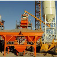 东莞HZS50混凝土搅拌站每方产量及销售价格