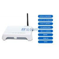 供应昆仑海岸物联网网关(3G版)KL-H1100