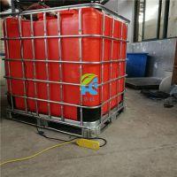 上海外贸款塑料吨桶 食品级集装桶