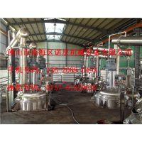 供应贵州反应釜 PU树脂胶生产设备 四川压敏胶设备