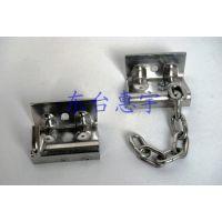 厂家生产供应钢管扣件 不锈钢铸造扣件 国标新型扣件批发