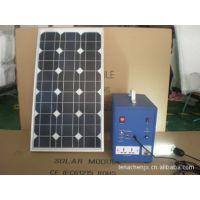 太阳能可以移动电源SPS 80-AC 220