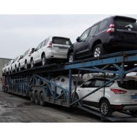 西安轿车可以托运到深圳吗,要多少钱