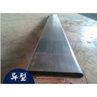 出口304不锈钢椭圆焊接管,304椭圆不锈钢扶手管规格,加工不锈钢椭圆管厂家