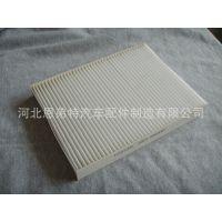 厂家提供汽油滤清器CU2316 7701055109白纤维汽车空滤器
