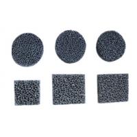 供应荣洁厂家专供各种铸造辅助材料/蜂窝、泡沫陶瓷过滤器、纤维过滤网专业生产特价直销