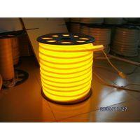 led灯带防水柔性灯带360度超亮霓虹灯亮化装饰软灯条厂家直销