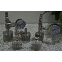 管式炉法兰、KF法兰、水冷法兰、定制实验电炉法兰