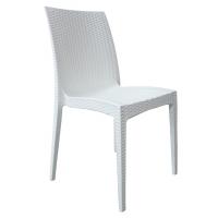 厂家麦德嘉供应户外竹藤沙滩海滩用桌椅 藤制藤各多色休闲耐用椅子和圆桌